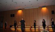 Dans Eğitim Salonu