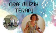 ORFF MÜZİK TERAPİ